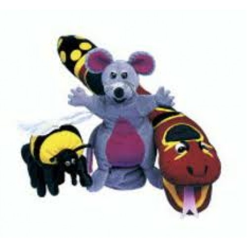 JOLLY PHONICS 3 PUPPETS PACK 40.42 9781870946209-500x500